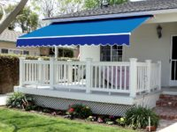 Retractable Awning 31